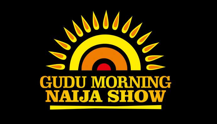 gudu_morning_naija_logo
